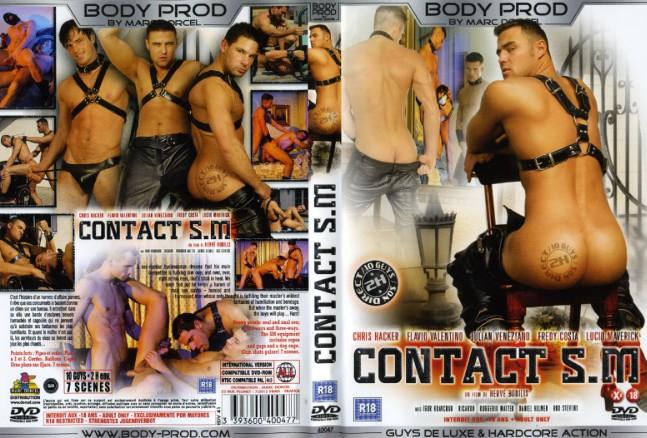 Contact S.M.Body Prod