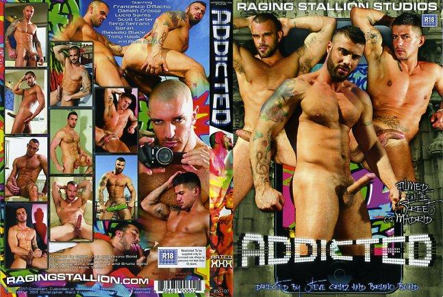 AddictedRaging Stallion