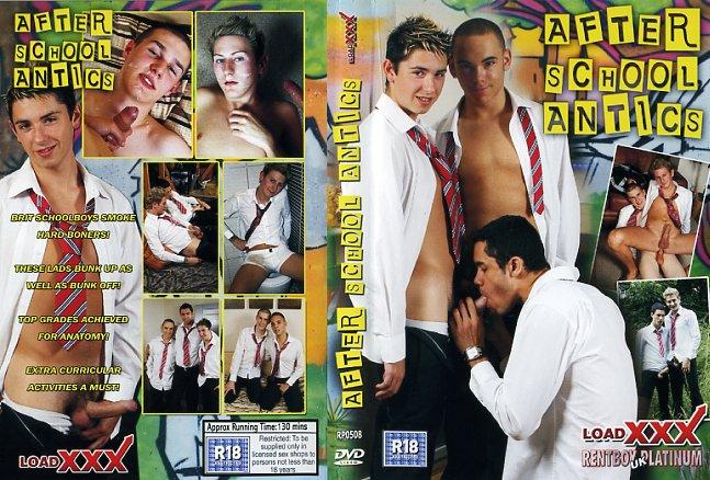 After School Antics 1Rentboy UK Platinum