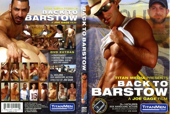 Back To BarstowTitan Media