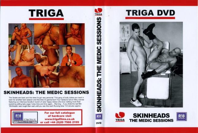 Skinheads: The Medic SessionsTriga Films