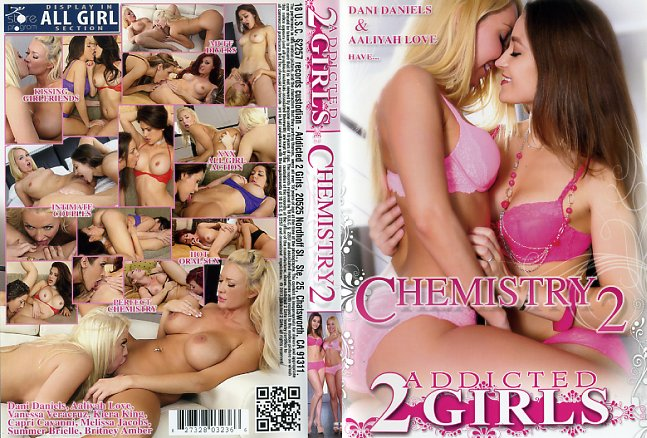 Chemistry addicted girls lesbian porn dvd