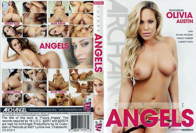 Future AngelsArchAngel