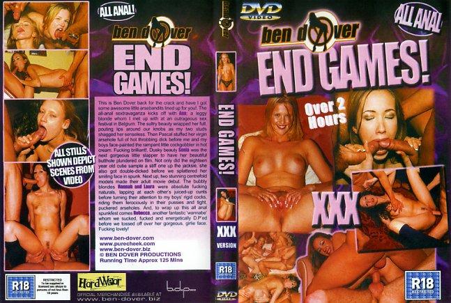 End Games!Ben Dover