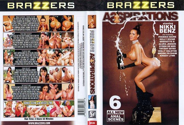 Asspirations 1Brazzers