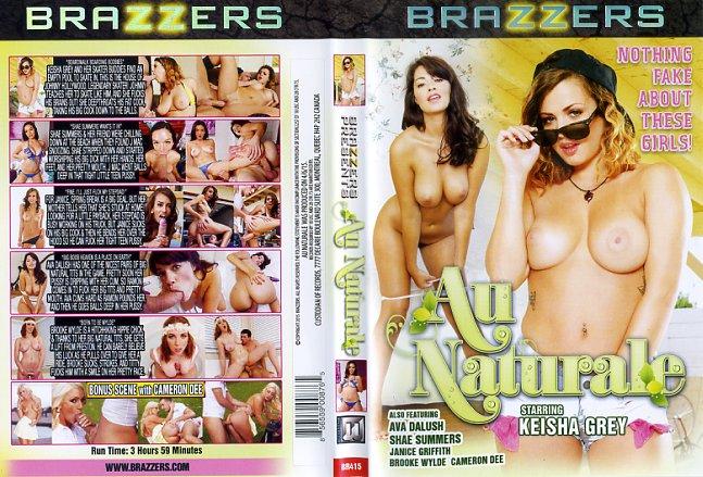 Au NaturaleBrazzers