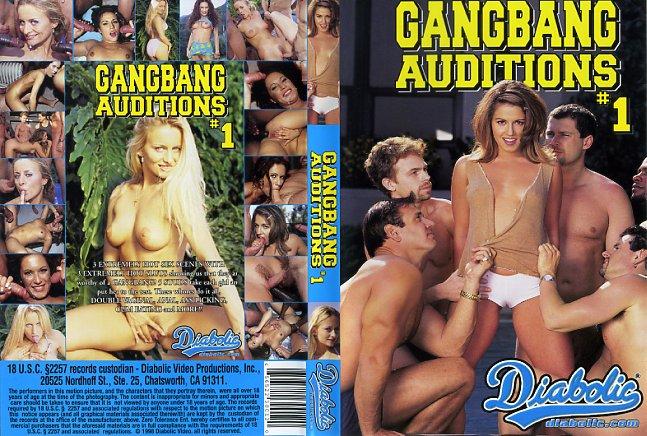 Gangbang Auditions 01Diabolic