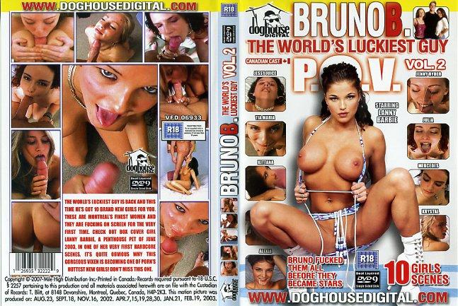 Bruno B: The World's Luckiest Guy 2Doghouse Digital