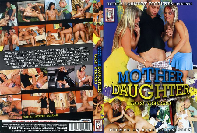 Mother Daughter Tag Teams 1 Juicy Entertainment