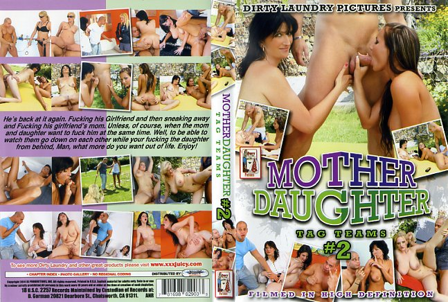 Mother Daughter Tag Teams 2 Juicy Entertainment
