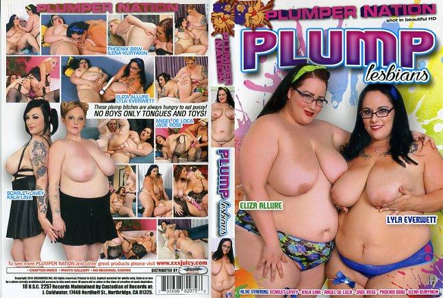 Plump LesbiansJuicy Entertainment