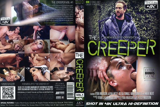 The Creeper Juicy Entertainment
