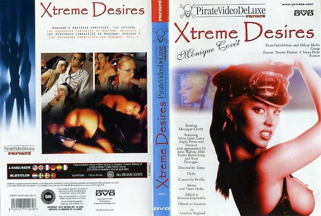 Xtreme DesiresPrivate
