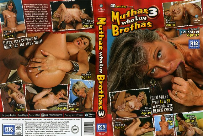 Muthas Who Luv Brothas 3 Score