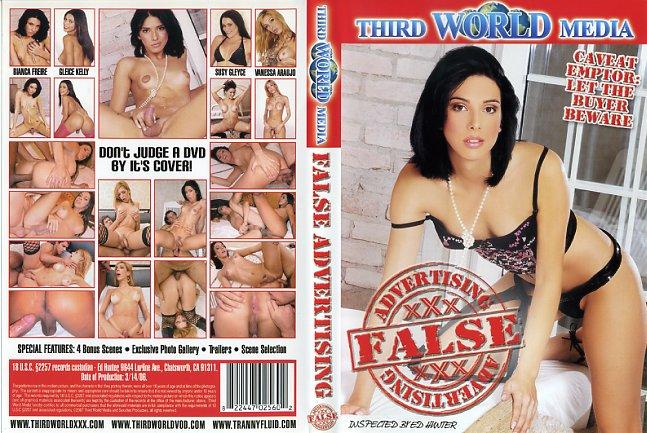 False Advertising 1Third World Media