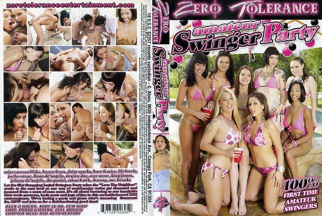 Amateur Swinger Party 1Zero Tolerance