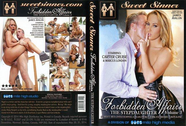 Forbidden affairs the stepdaughter sweet sinner porn dvd