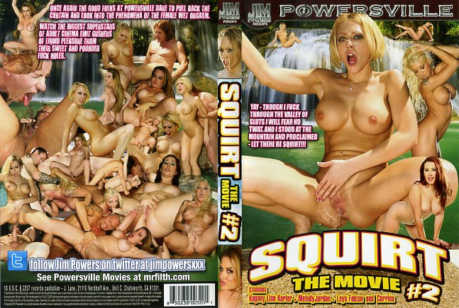 Squirt The Movie 2Juicy Entertainment