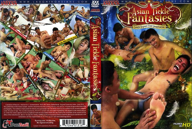 Asian Tickle FantasiesGay Asian Twinkz