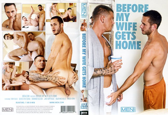 Before My Wife Gets Home Men.Com