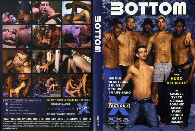 BottomFaction X