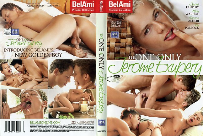 The One & Only Jerome Exupery Bel Ami