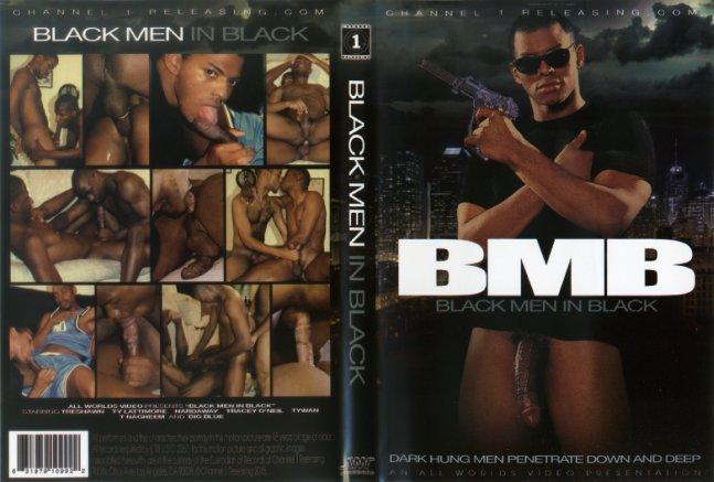 Bmb black men in black all worlds video gay porn dvd
