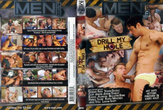 Drill My Hole 1Men.Com