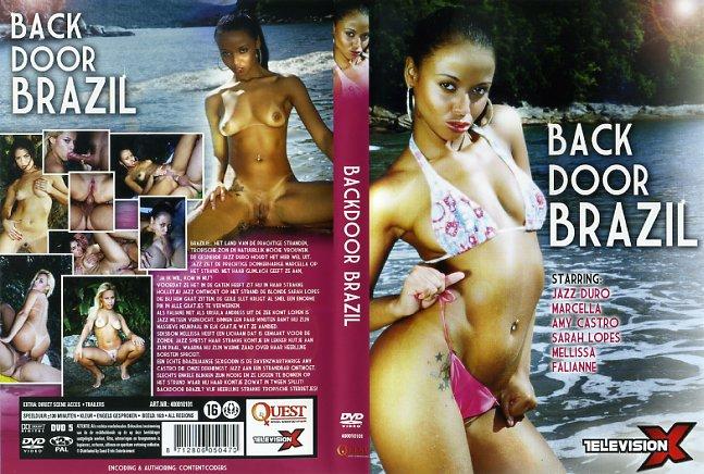 Backdoor BrazilTelevisionX