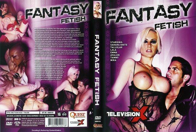 Fantasy FetishTelevisionX