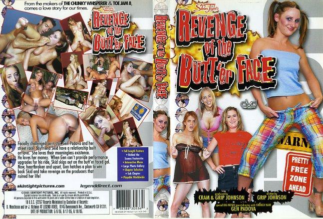Revenge Of The Butt'er FaceLegend Video
