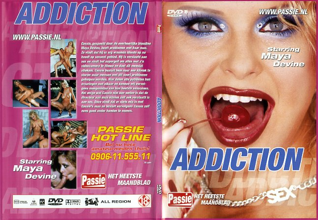 Addiction Passie