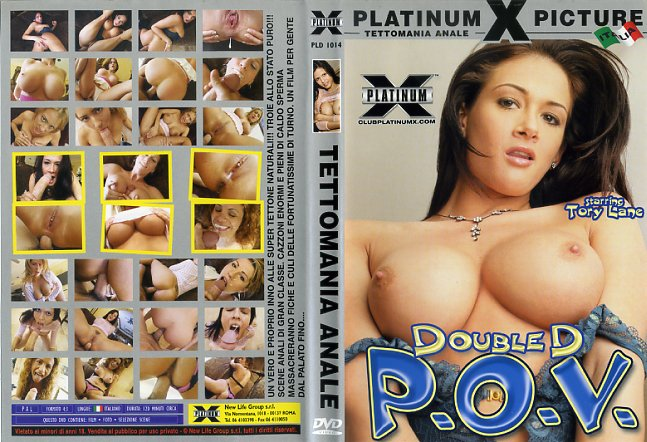 Double D POV 1 Platinum X Pictures