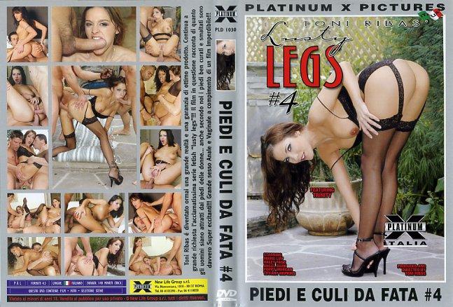Lusty Legs 4Platinum X Pictures