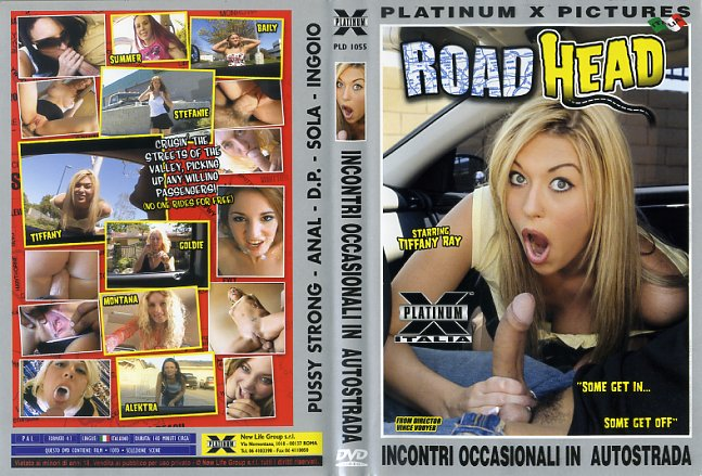 Road Head Platinum X Pictures