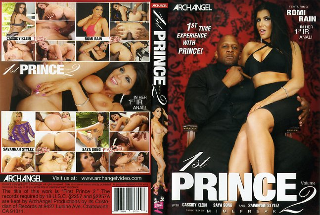 First Prince 2ArchAngel