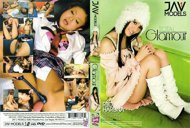 Total GlamourJAV Models