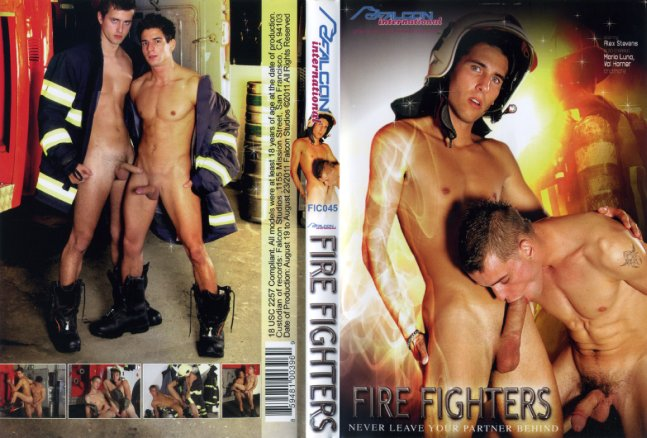 Fire Fighters Falcon International Collection