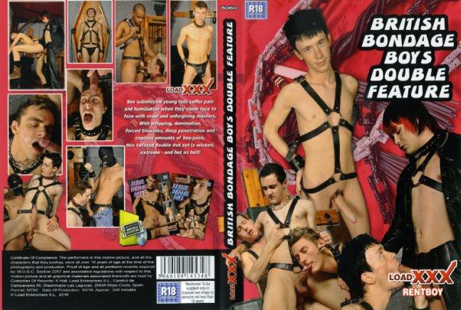 Gay hentai movie