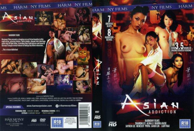Asian AddictionHarmony XXX