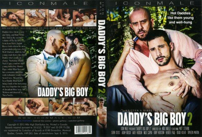 Daddy's Big Boy 2Icon Male