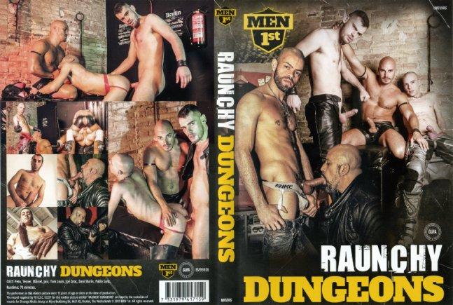 Raunchy DungeonsMen 1st