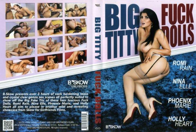 Big titty fuck dolls skow digital porn dvd