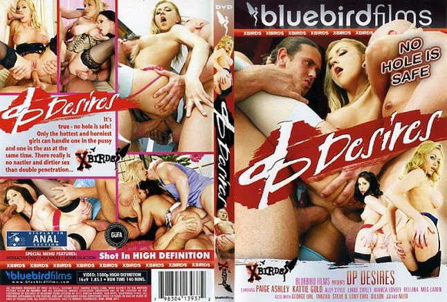 Dp desires bluebird films porn dvd