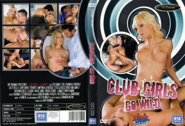 girls go wild - Club Girls Go Wild