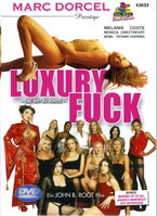 Luxury Fuck