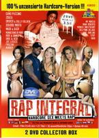 Rap Integral (2 Dvds)