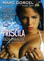 Priscila: Ibiza Paradise