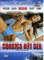 Corsica Hot Sex
