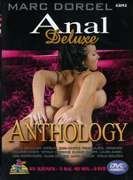 Anal Anthology (2 Dvds)